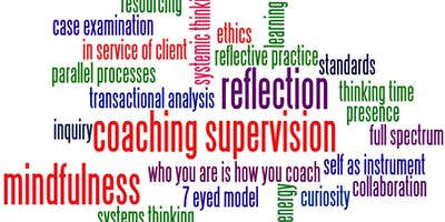 Coaching Supervision in the Americas: Elevating Our Coaching Practice Second Annual Supervision Conference