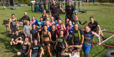 2019 TEAM U.K World OCR Championships Training Day  tickets