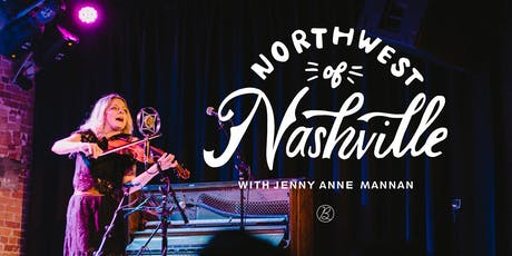 Northwest of Nashville tickets