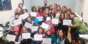 Especialización en Educación emocional y social.