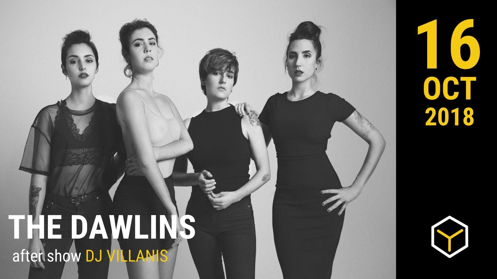 The Dawlins - The Yellow Bar