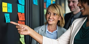 SOLD OUT! Agile Project Manager Training & Workshop