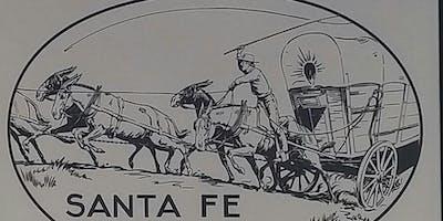 Santa Fe Trail Race preliminary sign up