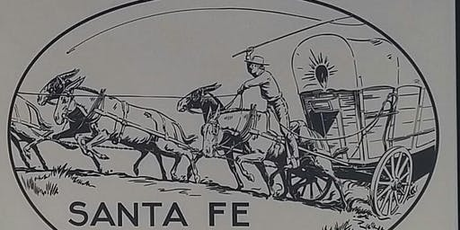 Santa Fe Trail Race preliminary sign up