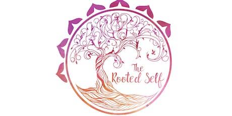 Yin Restorative Yoga: Reconnecting Mind-Body-Spirit tickets
