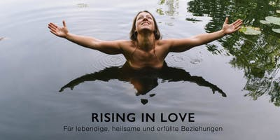 Rising in Love Hannover