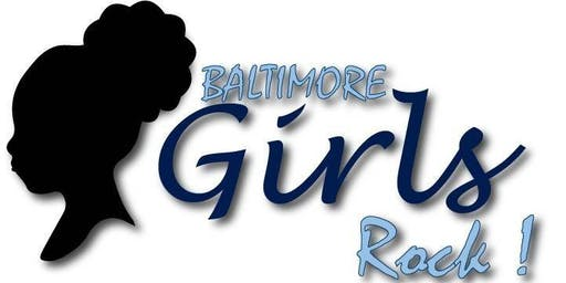 Baltimore Girls Rock Conference 2019