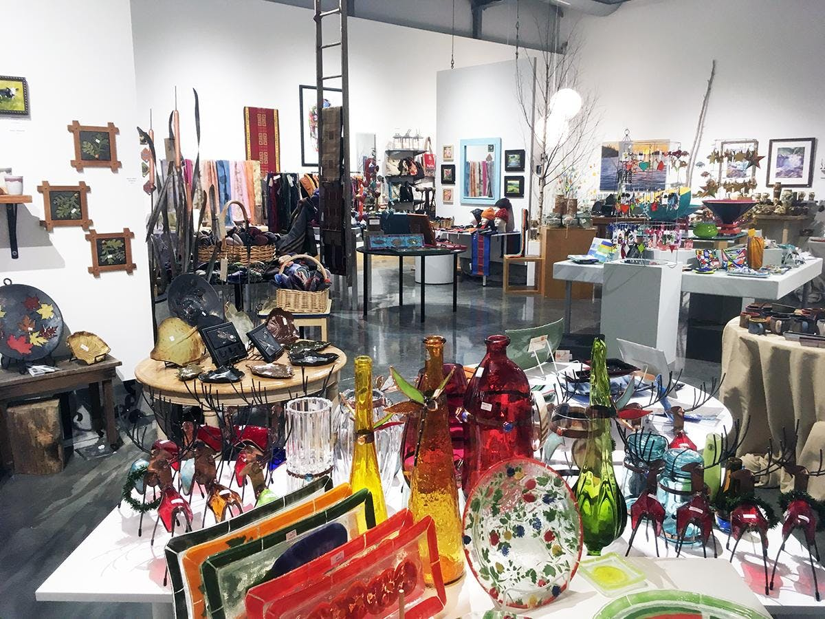 Arts of the Holidays Show & Sale