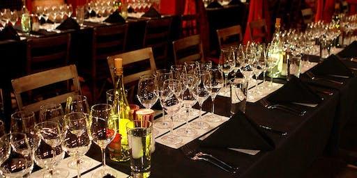 Winemaker Dinner: Wilridge Winery