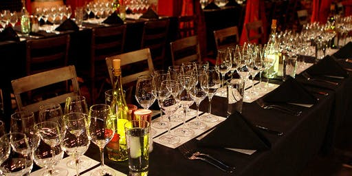 Winemaker Dinner: Wit Cellars