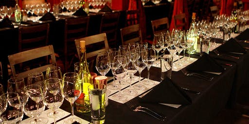 Winemaker Dinner: Baer Winery
