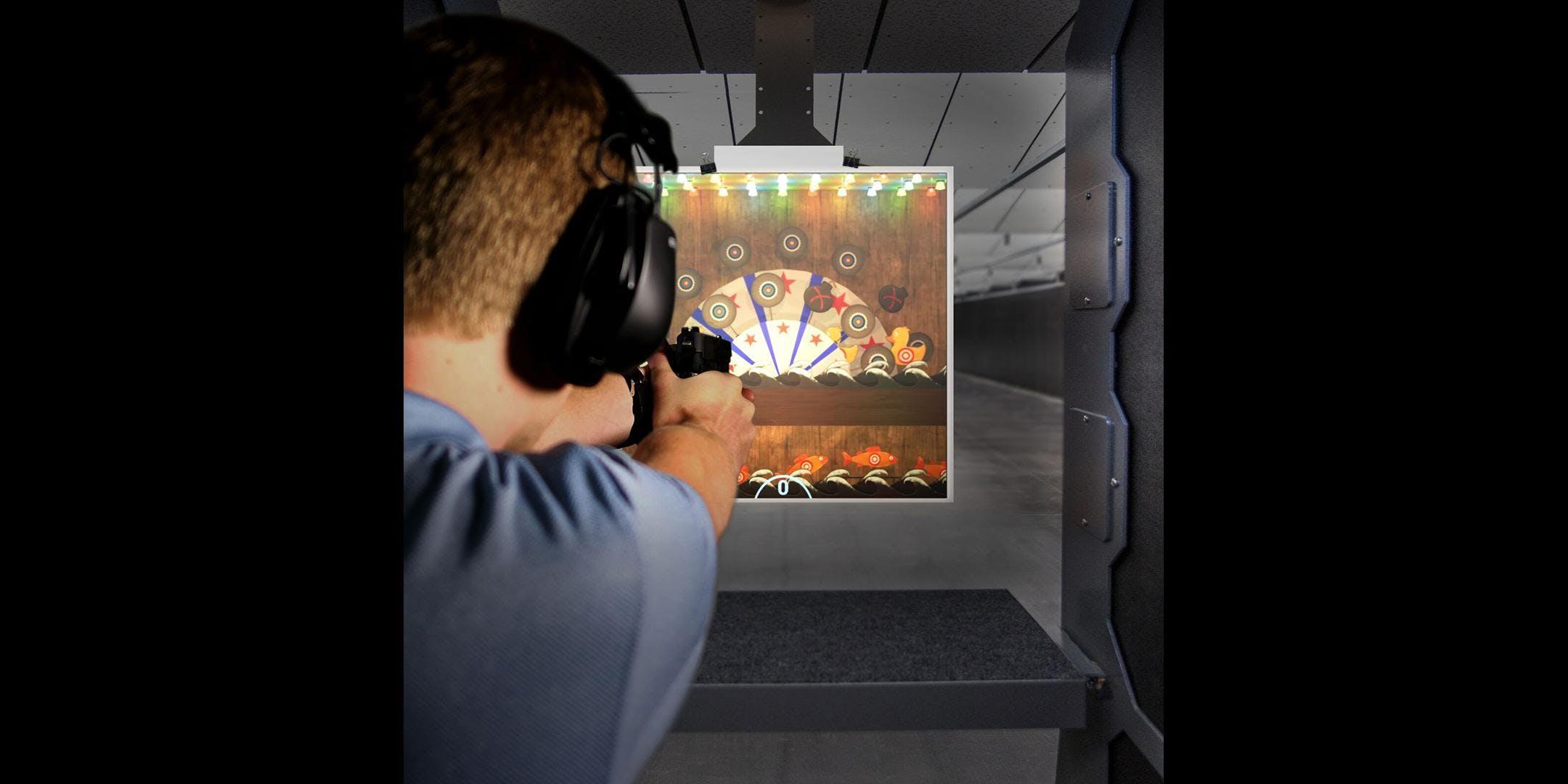 Tempe V23 Range Simulator Demo Day - Limited Availability