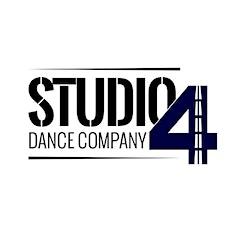 Studio 4 Dance, LLC logo