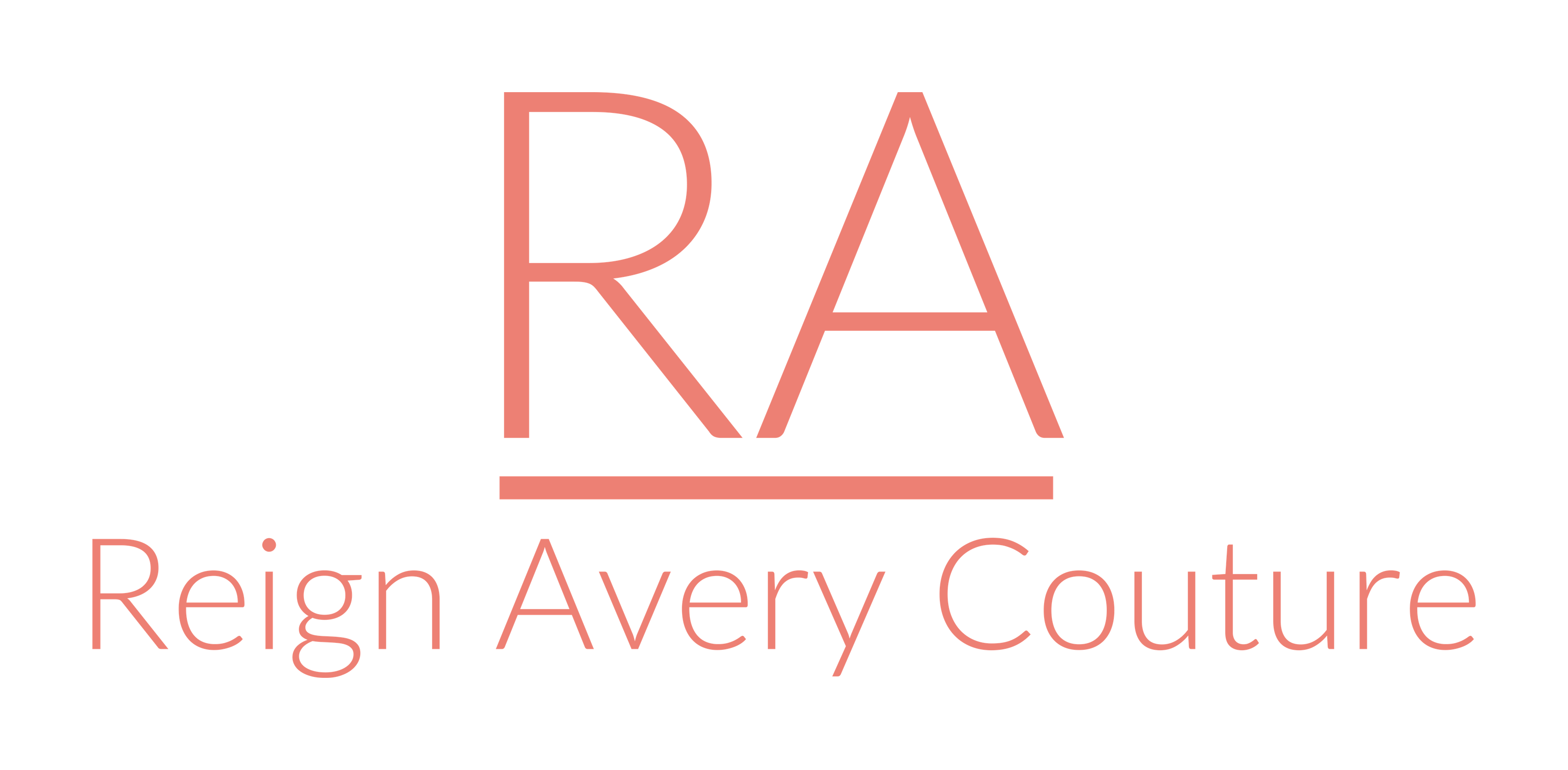 Reign Avery Couture Phoenix Event