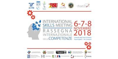 International Skills Meeting - Rassegna Internazionale delle Competenze