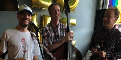Osteria Live! Presents: John Rybak & Friends