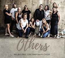 Melbourne Contemporary Choir logo