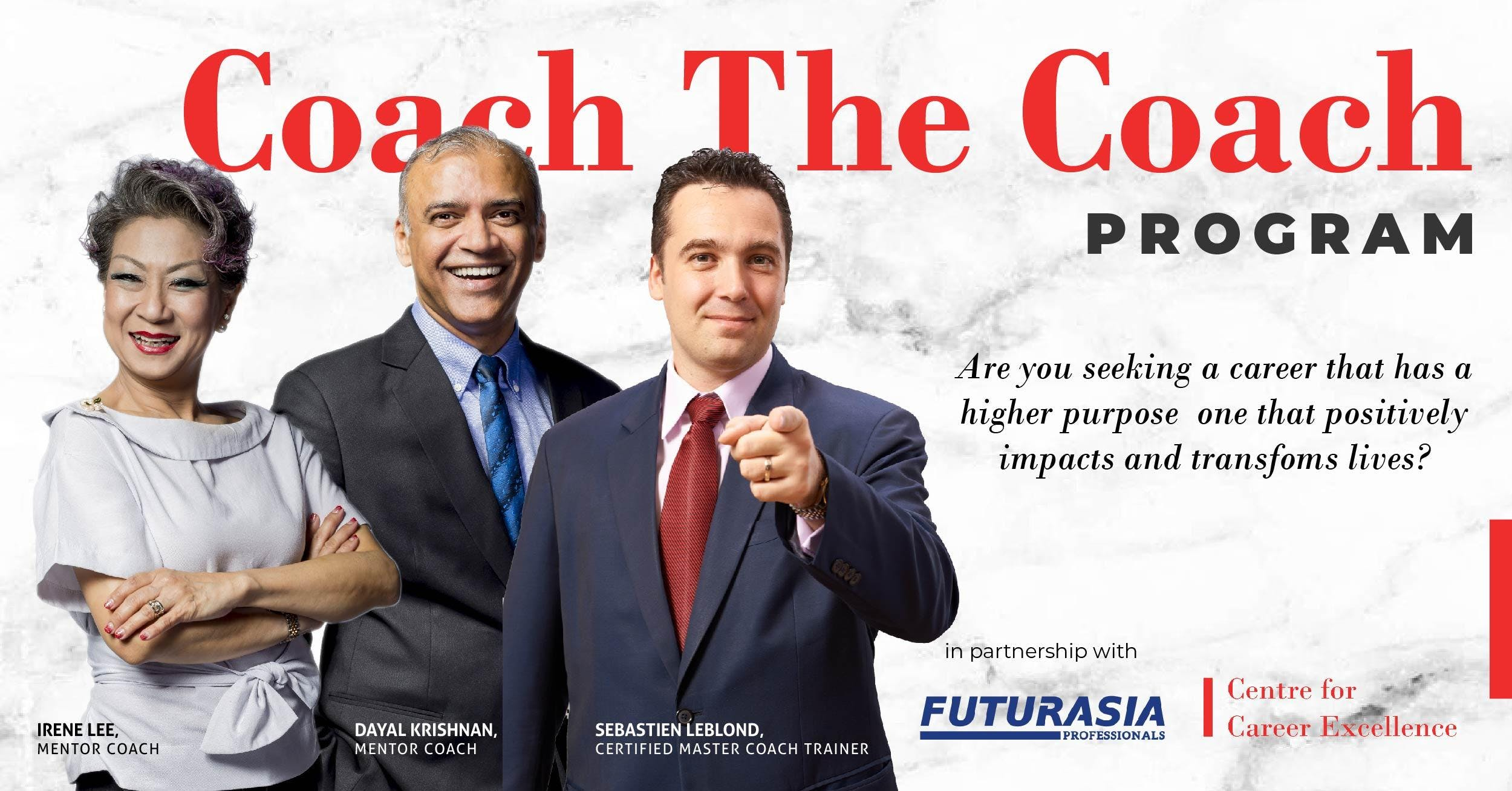 Preview Coach The Coach Career Coaching Program Midland House