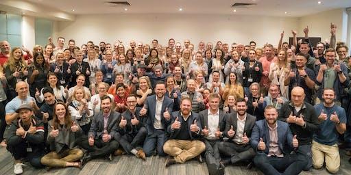 Grow My Clinic Workshop - Brisbane 10-11 August 2019