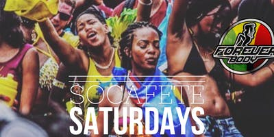 SocaFit Saturdays - Weekend Workout Series
