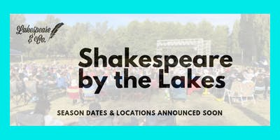 Shakespeare by the Lakes 2019