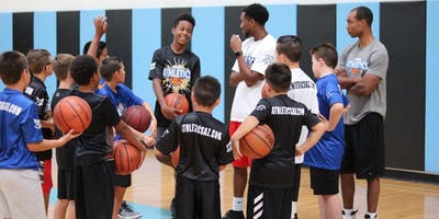 Free Basketball Tryout {6yrs - 16yrs} (Scottsdale)