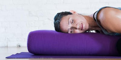 Stress Relief with Yoga
