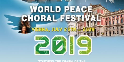 The 10th World Peace Choir Festival