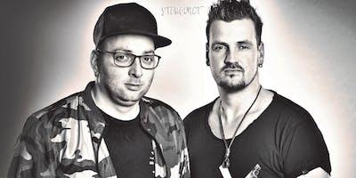 STEREOACT WUNSCHKONZERT TOUR 2019 - Erfurt