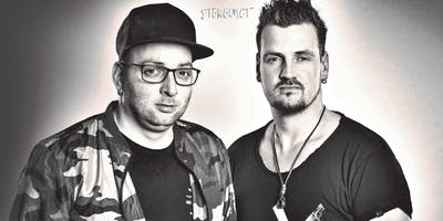 STEREOACT WUNSCHKONZERT TOUR 2019 - Magdeburg