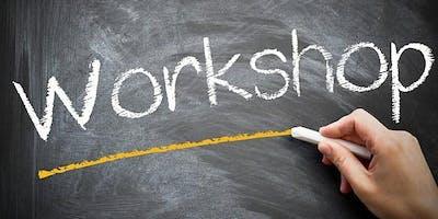 Lunedì 22/10 WORKSHOP Cherasco relatori Giordana e Lo Forte registrazione richiesta