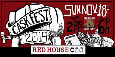 Red House Caskfest