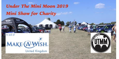 UTMM 2019 Charity Mini Show tickets