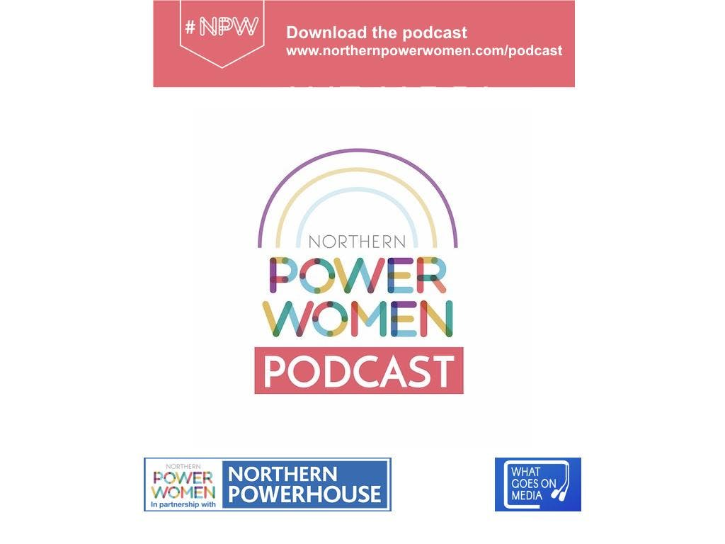 #NPWPodcast recording in Liverpool