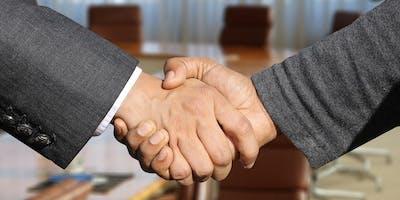 Young Entrepreneurs Network Skills Exchange