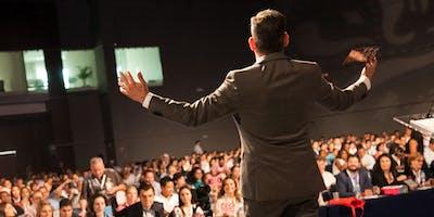 Corso di Public Speaking - Impara a parlare in pubblico
