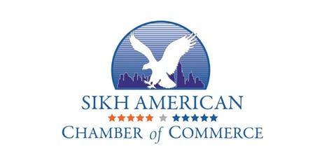 8th Annual Gala- Sikh American Chamber of Commerce tickets