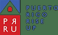 Puerto Rico Rise Up logo