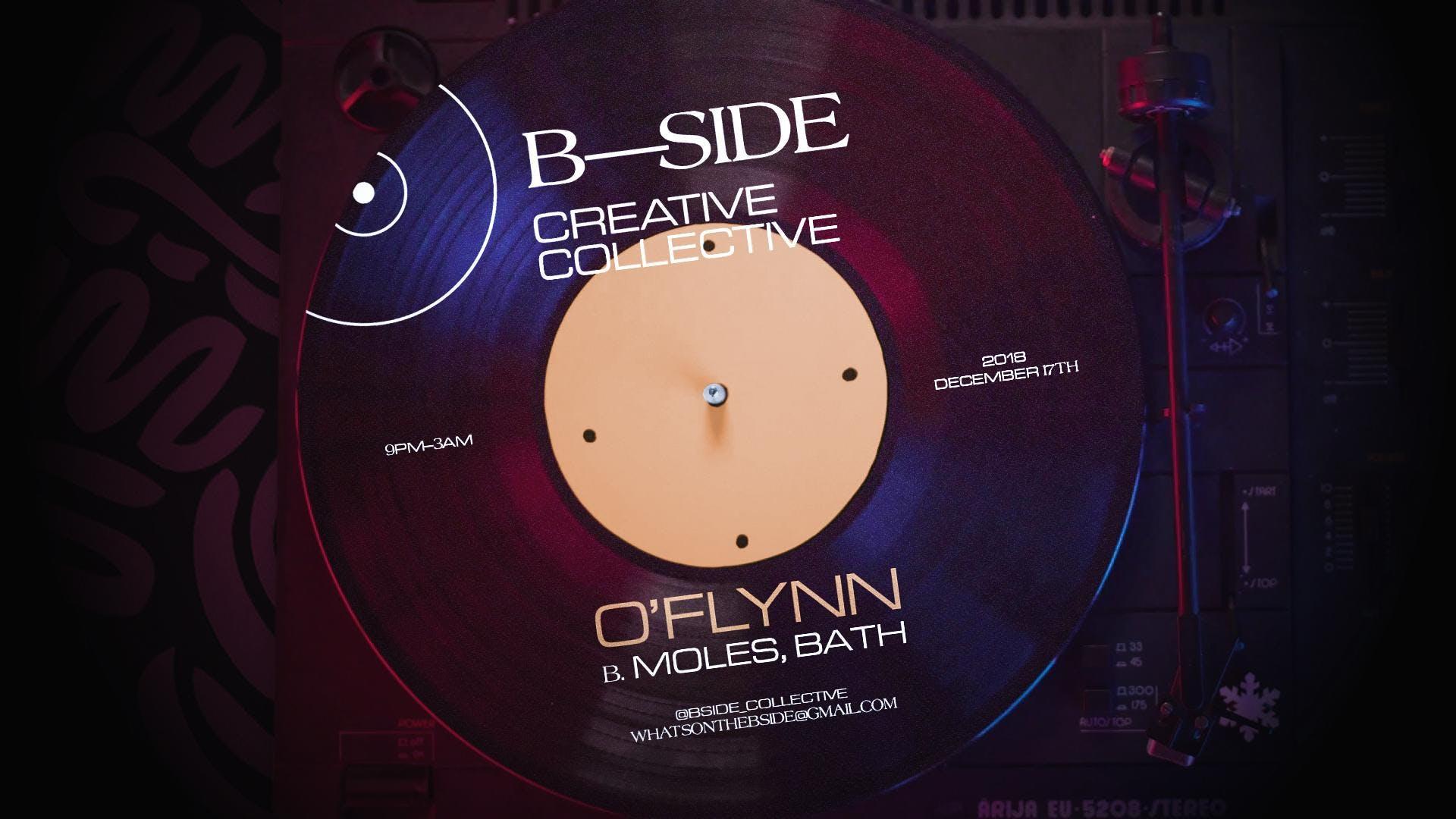 The B Side Presents: O'Flynn