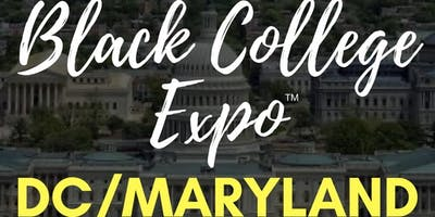 16th Annual DC/Maryland Black College Expo