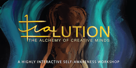EVALUTION - Activating our Creative Imagination (3) tickets