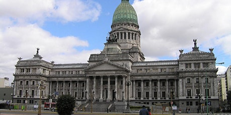 WALKING BUENOS AIRES HISTORICO TOUR(LEER DESCRIPCIÓN)  tickets