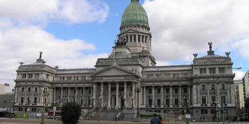 FREE BUENOS AIRES HISTORICO TOUR