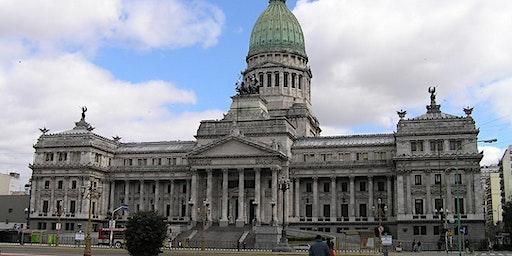 WALKING BUENOS AIRES HISTORICO TOUR(LEER DESCRIPCIÓN)