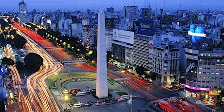 WALKING BUENOS AIRES HISTORICO TOUR(LEER DESCRIPCIÓN)  tickets