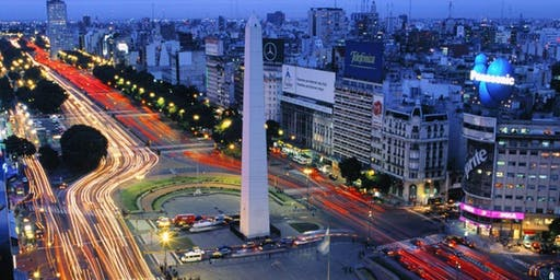 FREE BUENOS AIRES HISTORICAL TOUR