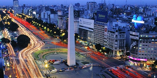 WALKING BUENOS AIRES HISTORICAL TOUR(READ DESCRIPCIÓN)