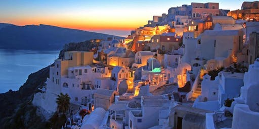 Greece 2019 with Opulent Destinations