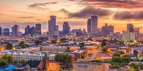 Louisiana Real Estate Investing Live Orientation Webinar tickets