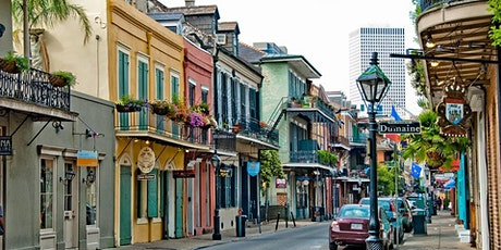 Wholesaling Real Estate Introduction WEBINAR - New Orleans LA tickets